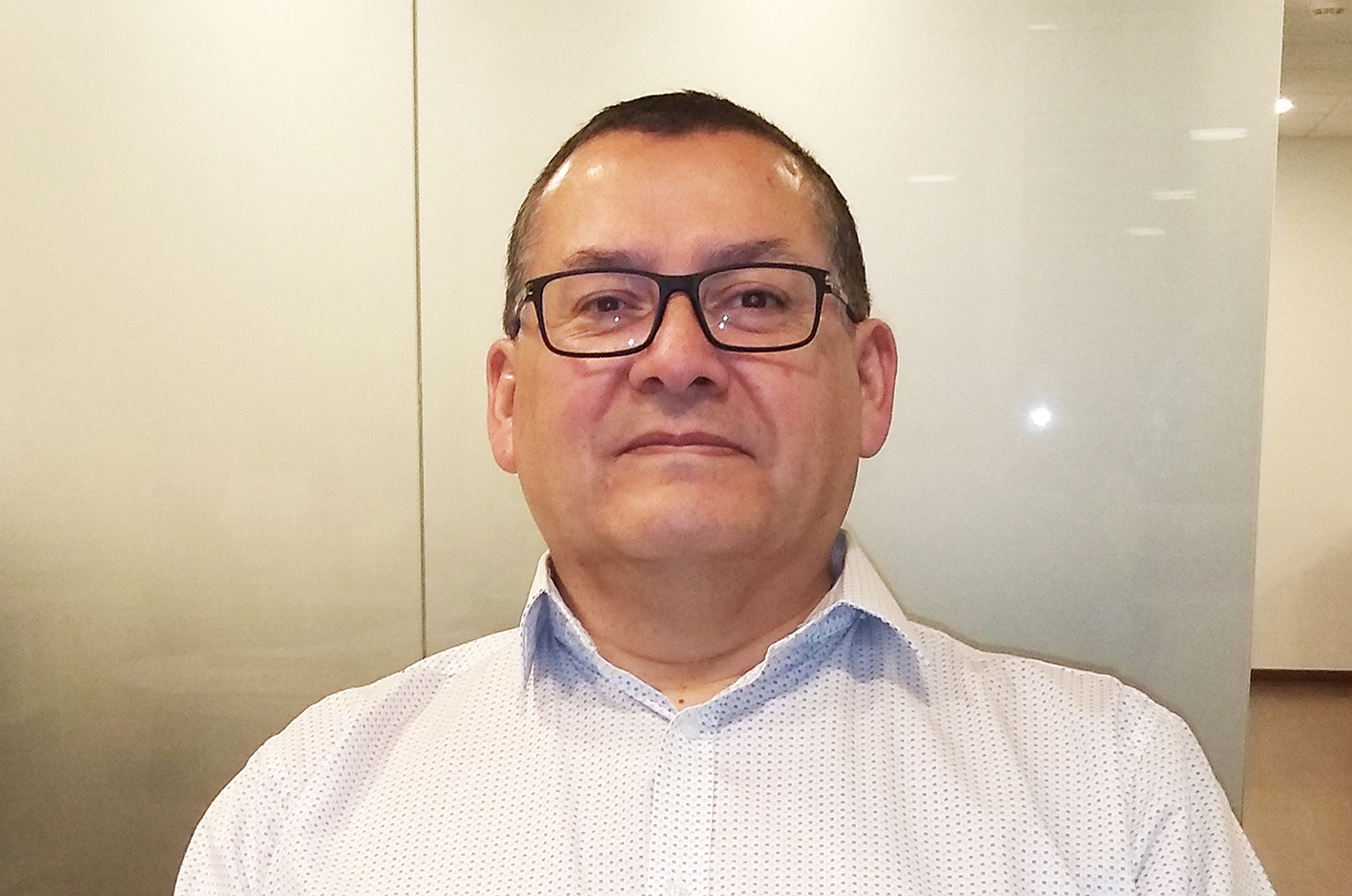 Oscar Tudela P.