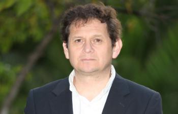 Jorge Prieto M.