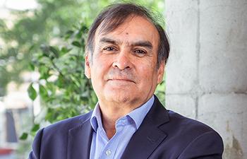 Patricio Aguilera V.
