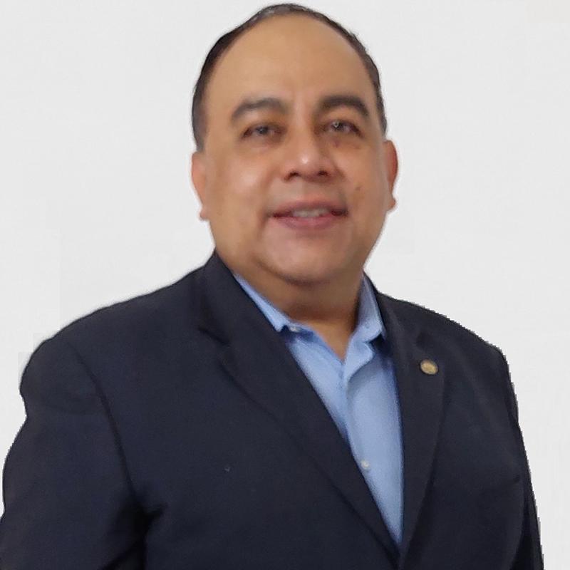 Abraham Jaramillo Z. / ECOLAB