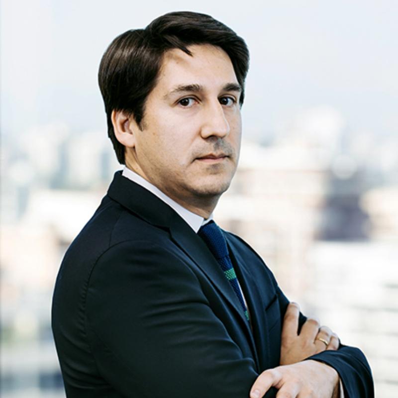 Felipe Jaque S. / Grupo Security